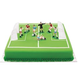 Set Torta Calcio