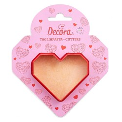 Tagliapasta heart diamante