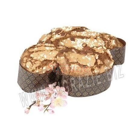 Stampo Colomba 100 Gr