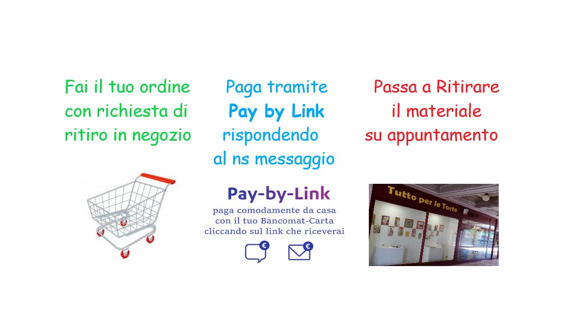 Pay by Link